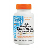 High Absorption Curcumin from Turmeric Root C3