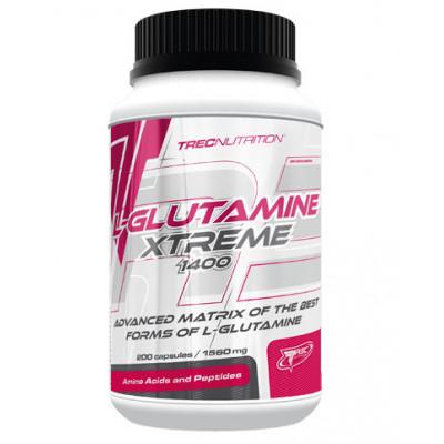 L-Glutamine Extreme 1400