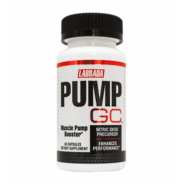 Pump GC
