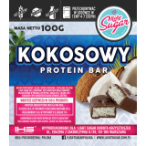 Kokosowy Protein Bar