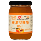 Light Fruit Spread Apricot
