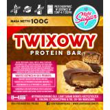 Twixowy Protein Bar