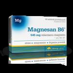 Magnesan B6