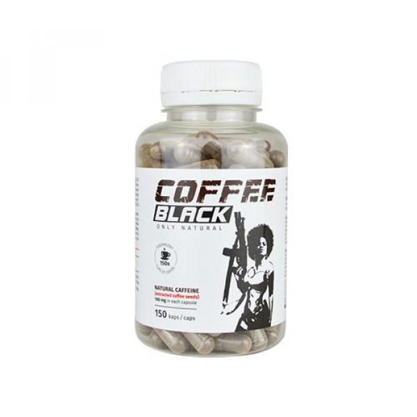 Megabol Coffee Black