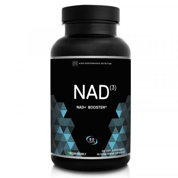 NAD (3) Booster Niagen
