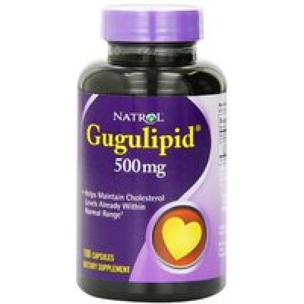 Gugulipid Extract