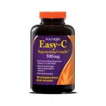 Easy-C 500mg - Regen Complex & zinc mag calcium ALA