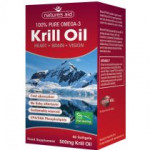 Krill Oil 500