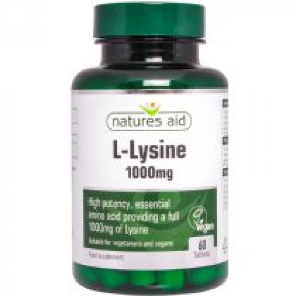 L-lysine testosterone