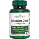 Magnesium Citrate 125mg