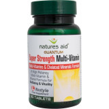 Quantum Super Strength Multi-Vitamin