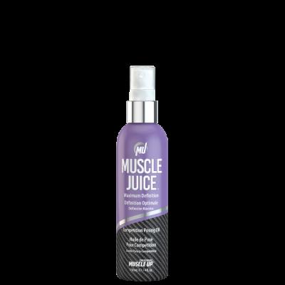 Muscle Juice - oliwka w sprayu