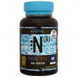 Niagen N(r) NAD+ Booster