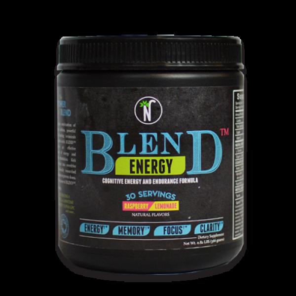 Blend Energy