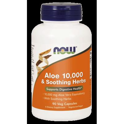 Aloe 10000 & Soothing Herbs