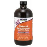 Natural Resveratrol Liquid Concentrate