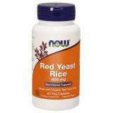 Red Teast Rice 600mg