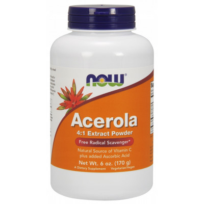 Acerola 4:1 Extract Powder