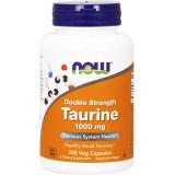 Taurine 1000mg Double Strength