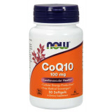 CoQ10 with Vitamin E 100mg