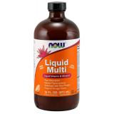 Liquid Multi (Iron Free)