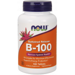 Vitamin B-100 Sustained Release