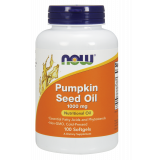 Pumpkin Seed Oil 1000 mg (olej z pestek dyni)