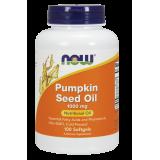 Pumpkin Seed Oil 1000 mg (olej z pestek dyni)