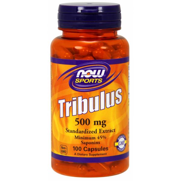 Tribulus 500 mg