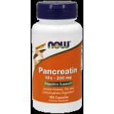 Pancreatin 10X 200 mg