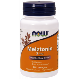 Melatonin Chewable 3mg