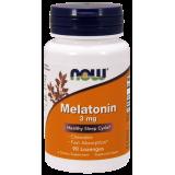 Melatonin Chewable 3mg