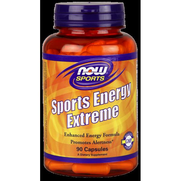 Sports Energy Extreme