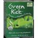 Green Kick Tea (sencha+matcha+organic)
