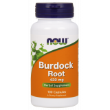 Burdock Root 430mg