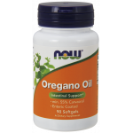 Oregano Oil