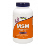 MSM - 2000 mg