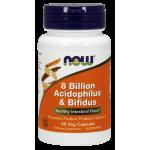 8 Bilion Acidophilus & Bifidus