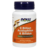 8 billion Acidophilus Bifidus