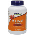Adam Mens Multiple Vitamin (Softgels)