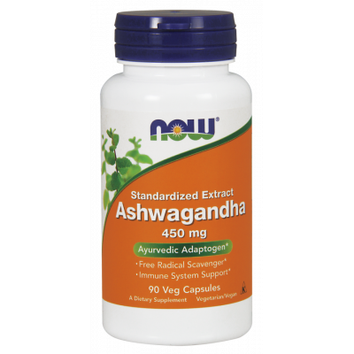 Ashwagandha Standarized Extract - 450 mg