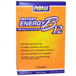 Vitamin B-12  Instant Energy 2000mcg B12 methyl