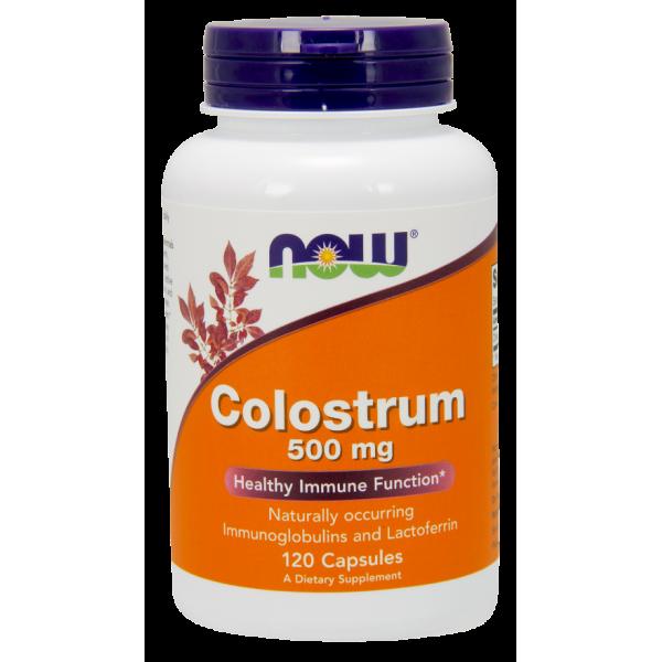 Colostrum