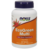 EcoGreen Multi (Iron free)