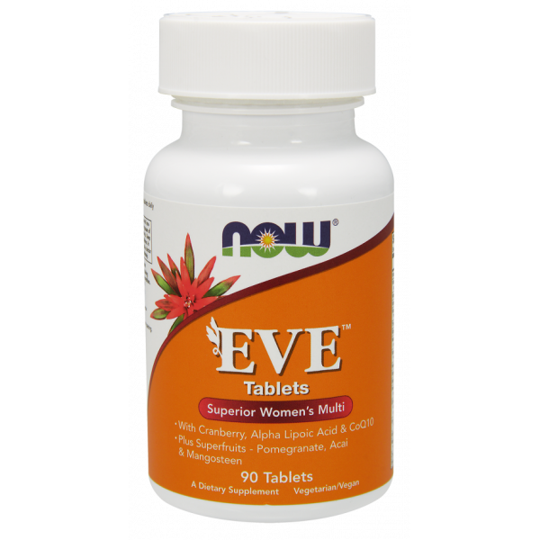 EVE Womens Multiple Vitamin (tabs)