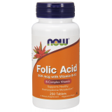 Folic Acid 800mcg
