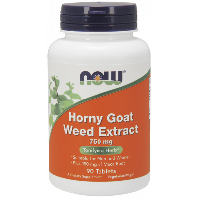 Horny Goat Weed Extract