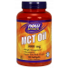 MCT Oil 1000mg