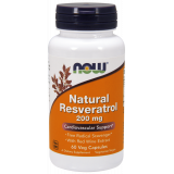 Natural Resveratrol 200mg