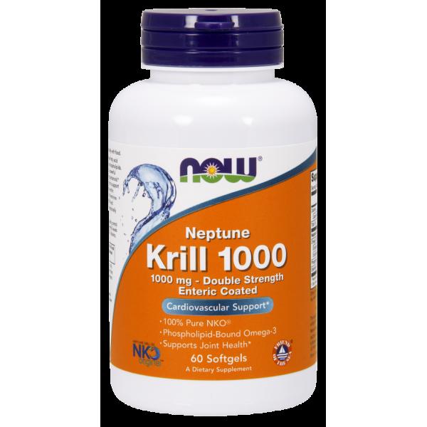 Neptune Krill Oil 1000mg